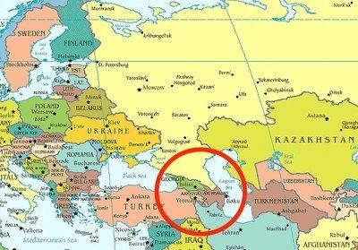 Europa e Caucaso